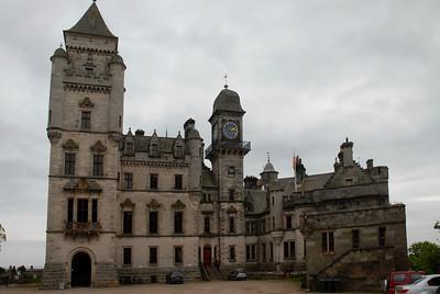 6.6.2010 Dunrobin Castle