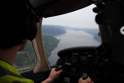 The Great Glen, Loch Ness