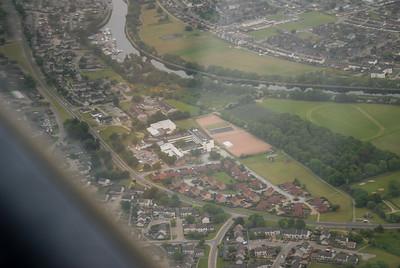 Charleston Academy, Inverness