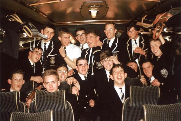 Dollar Academy 1960