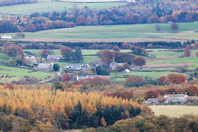 Wildlife and Countryside around Dalton