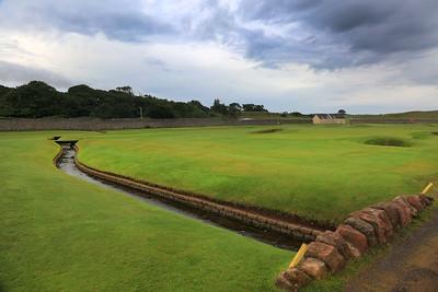 Dunbar Golf Club, Scotland