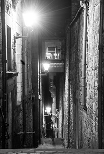 Roxburgh's Close, Edinburgh
