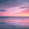 Winter Sunrise at Portobello Beach