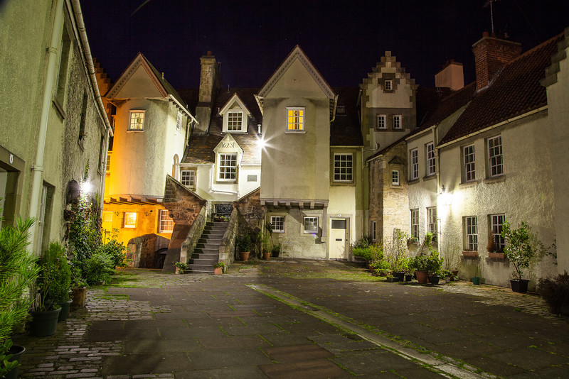 White Horse Close, Edinburgh
