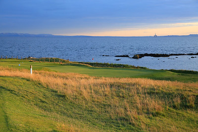 Elie Golf Club, Scotland