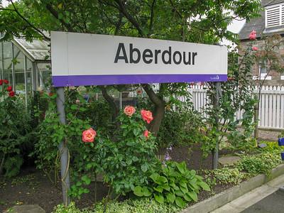 Aderdour to Seafield