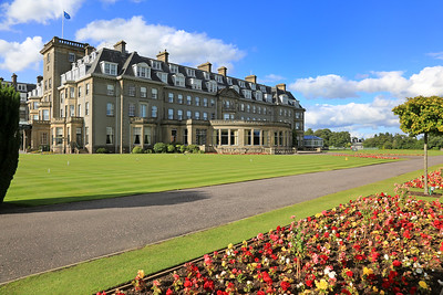 Gleneagles Golf Course  (PGA Centenary), Scotland