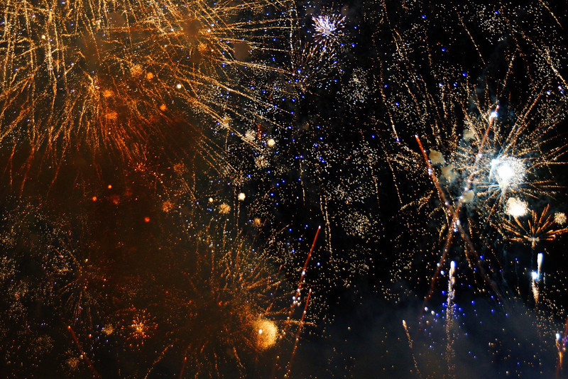 A Guide to Edinburgh's Hogmanay