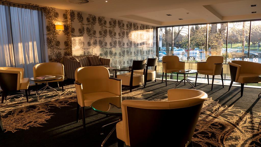 Kingsmills Hotel - Kingsclub Building - Lounge