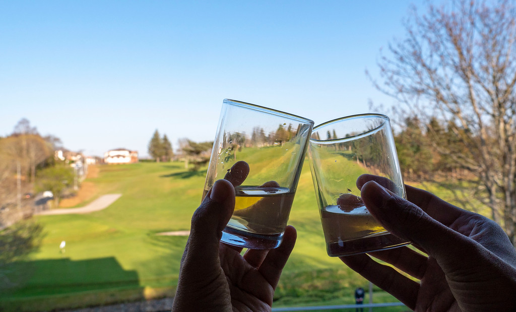 Where to Stay in Inverness: Scotch Whisky at the Kingsmills Hotel