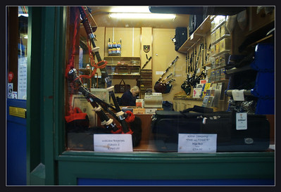 Inverness Victorian Market Cabarfeidh, Bagpipe Supplies