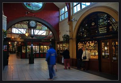 Inverness Victorian Market