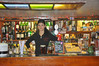Port Askaig Hotel. Great barmaid. Shame about the toasties