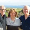 Ian, Alison and Bob