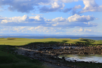 Kingsbarns, Scotland