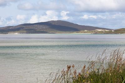 Sound of Taransay, Isle of Harris
