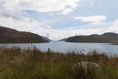 Loch Seaforth, Isle of Harris