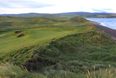 Machrihanish Dunes Golf Course, Campbelltown, Scotland