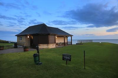 Machrihanish Golf Club, Scotland