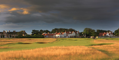 The Honorable Company of Edinburgh Golfers (Muirfield), Scotland