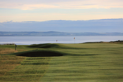 Muirfield Golf Club, Scotland