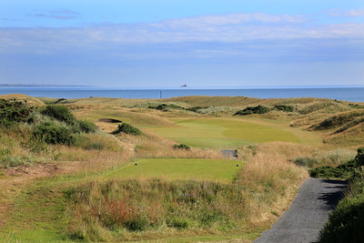 Murcar Golf Club, Scotland