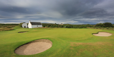 Nairn Golf Club, Nairn, Scotland