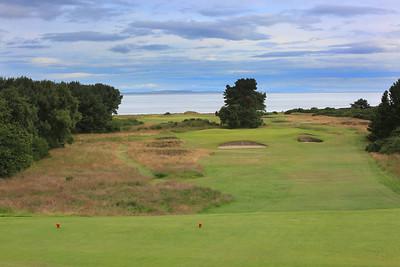 Nairn Golf Club, Scotland
