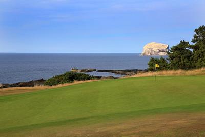 North Berwick Golf Club (East Links), Scotland