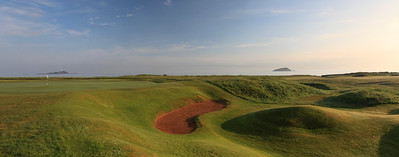 North Berwick Golf Club, Scotland