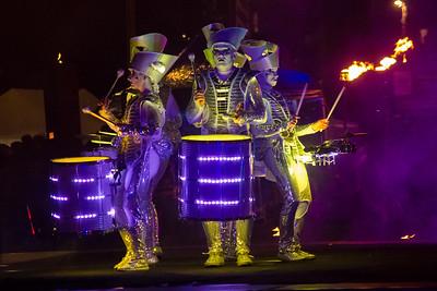 Paisley  Halloween Festival 2016