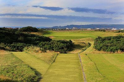 Prestwick St Nicklaus Golf Club, Scotland