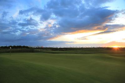 Prestwick Golf Club, Scotland