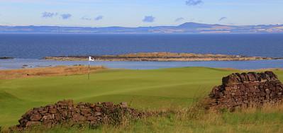 Renaissance Golf Club, Scotland