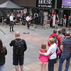 Rollin' Drones in Buchanan Street<br /> 23 July 2016