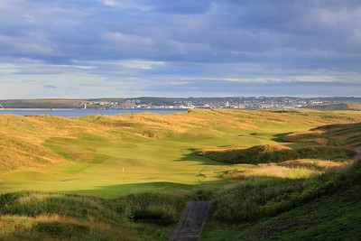 Royal Aberdeen Golf Club, Aberdeen, Scotland