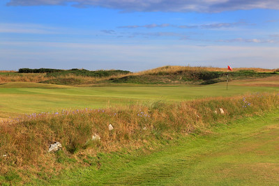 Royal Aberdeen Golf Club, Scotland