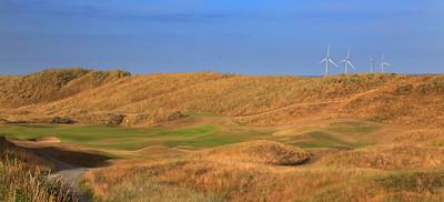 Royal Aberdeen Golf Club, Scotland