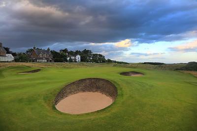 Royal Dornoch Golf Club, Scotland