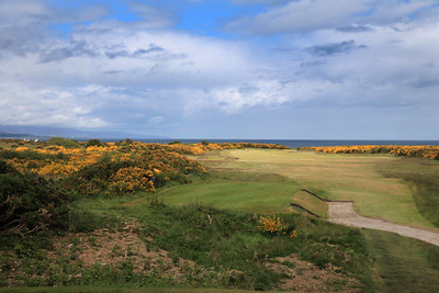 Royal Dornoch Golf Club, Dornoch, Scotland