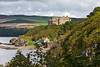 SCOTLAND-CULZEAN CASTLE AND COUNTRY PARK