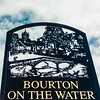 UK-THE COTSWOLD-BARTON ON THE WATER