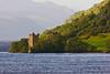 SCOTLAND-URQUHART CASTLE