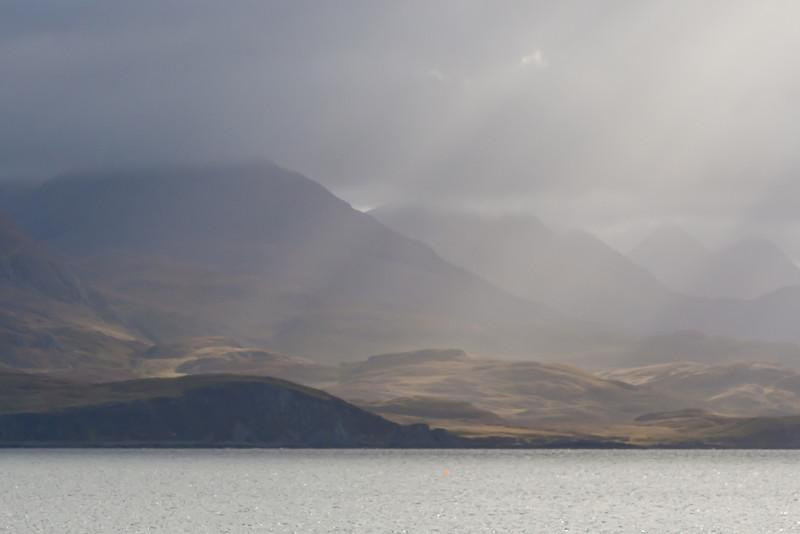 SCOTLAND-SOUND OF SLEAT