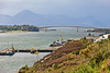 SCOTLAND-KYLE OF LOCHALSH-ISLE OF SKYE BRIDGE