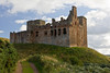 SCOTLAND-CRICHTON-CRICHTON CASTLE