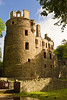 SCOTLAND-HUNTLY-HUNTLY CASTLE