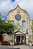SCOTLAND-EDINBURGH-CANONGATE KIRK [CHURCH]