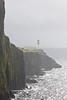 SCOTLAND-ISLE OF SKYE-NEIST LIGHTHOUSE